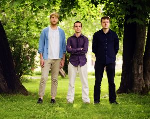 Peter Knudsen Trio