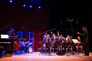 Stockholm Jazz Orchestra & Peter Knudsen